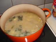 Pommes de terre en ragoût : Etape 5