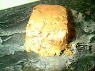 Foie gras mi-cuit : Etape 4