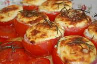 Tomates à la ricotta : Etape 5