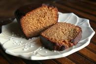 Gâteau moelleux aux épices et au miel : Etape 4