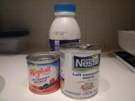 Baba au lait : Etape 3