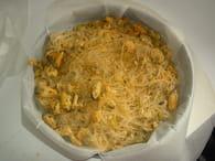 Pastilla aux fruits de mer : Etape 4