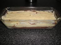 Cake vanille-chocolat : Etape 6