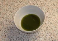 Papillote de saumon aux légumes : Etape 5