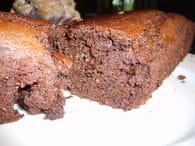 Gâteau au chocolat sans beurre : Etape 6