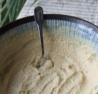Petits choux à la mousse de foie gras : Etape 4