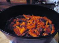 Ragoût d'agneau aux carottes : Etape 5