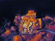Ragoût d'agneau aux carottes : Etape 6
