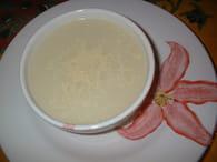 Soupe de pomme de terre : Etape 3