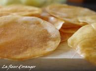 Pastilla aux pommes caramélisées : Etape 2