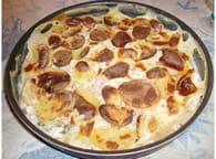 Pommes de terre au four aux lardons : Etape 6
