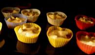 Muffins aux pommes : Etape 3