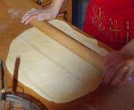 Filet de boeuf brioché : Etape 4