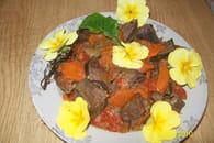 Coeur de boeuf aux carottes : Etape 6