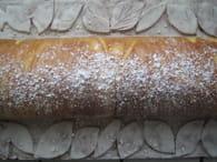 Gâteau roulé à la confiture de grand-mère : Etape 5