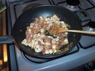 Aiguillettes de poulet à ma façon : Etape 5
