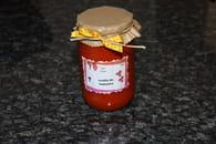 Coulis de tomates fraîches : Etape 3