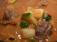 Ragoût de joue de porc aux légumes : Etape 4