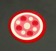 Macarons fleurs ou marbrés : Etape 2
