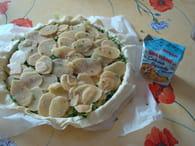 Pâté pommes-de-terre façon Berry : Etape 3