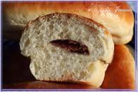 Petits pains façon pitch : Etape 5