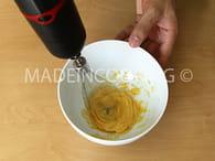 Mayonnaise maison : Etape 2