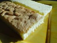 Gâteau napolitain maison au thermomix : Etape 1