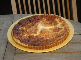 Quiche sans pte