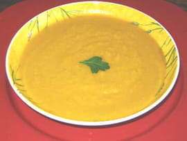 Soupe pour maigrir