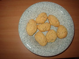 Biscuits � l anis