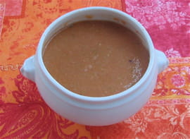 Gaspacho andalou