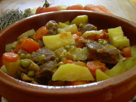 Navarin d agneau