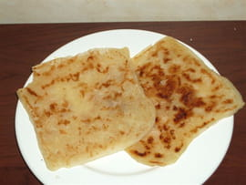 Crpes marocaines