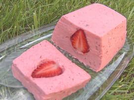 Terrine de fraise  Terrine-de-fraise