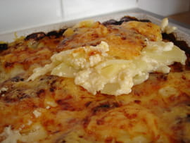 Gratin dauphinois