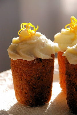 Journal Des Femmes Carrot Cake