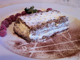Tiramisu light express