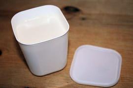 yaourt vanille maison la recette facile. Black Bedroom Furniture Sets. Home Design Ideas