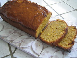 Cake Aux Carottes Facile