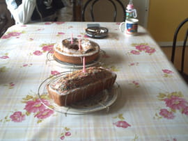 Cake au yaourt