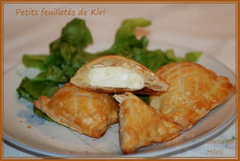 Petits feuillets de Kiri