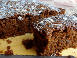 Guinness Ginger Bread