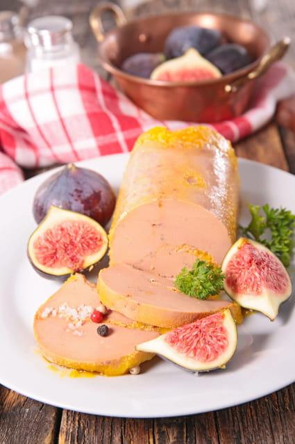 recette de foie gras maison la recette facile