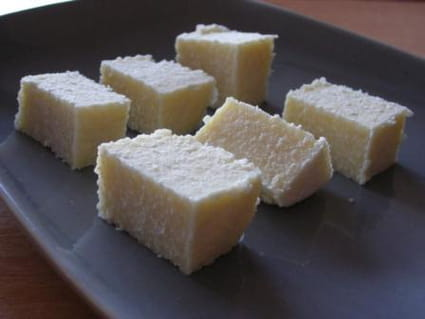 Petits gâteaux libanais
