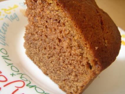 Gâteau au chocolat moelleux
