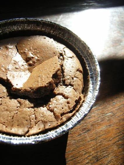 Moelleux au chocolat délicieux et inratable