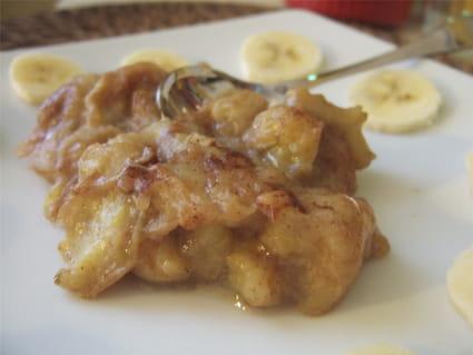 Mes recettes: Desserts Compote-de-bananes-a-la-cannelle
