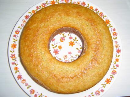 Gâteau au yaourt rapide aux parfums divers