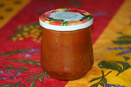 Sauce caramel au beurre salé toute simple