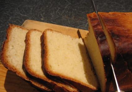 recette de pain de mie comme chez le boulanger la recette facile. Black Bedroom Furniture Sets. Home Design Ideas